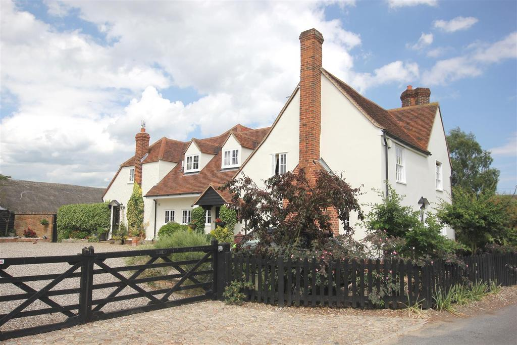 7 Bedrooms Farm House Character Property for sale in Ulting, Maldon