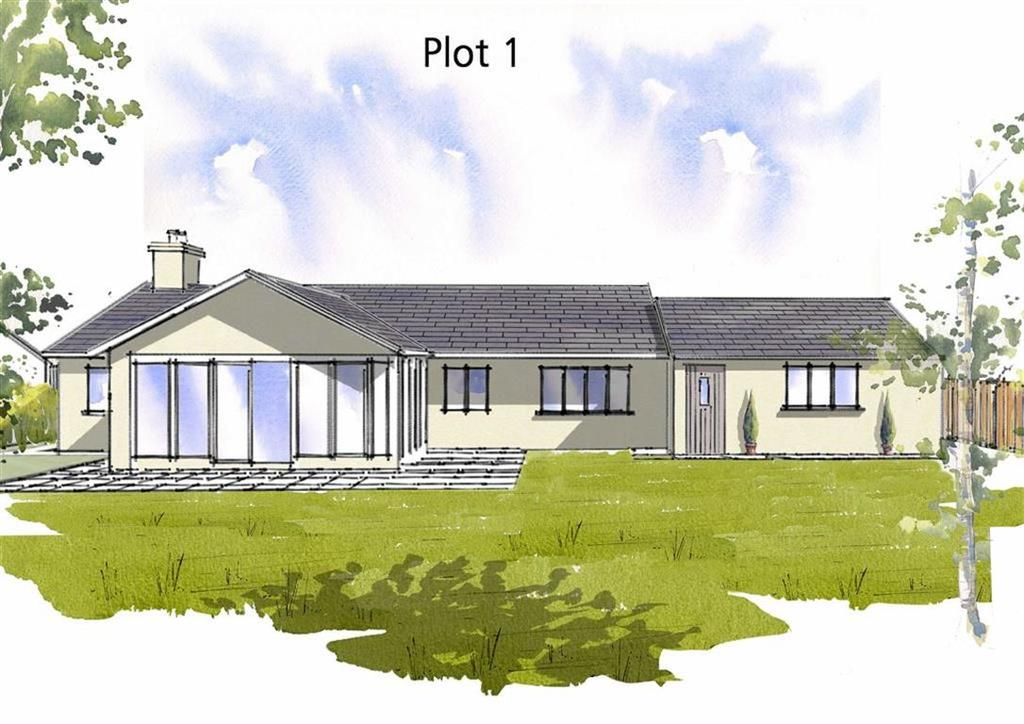 4 Bedrooms Bungalow for sale in Paullet, Sampford Peverell, Tiverton, Devon, EX16