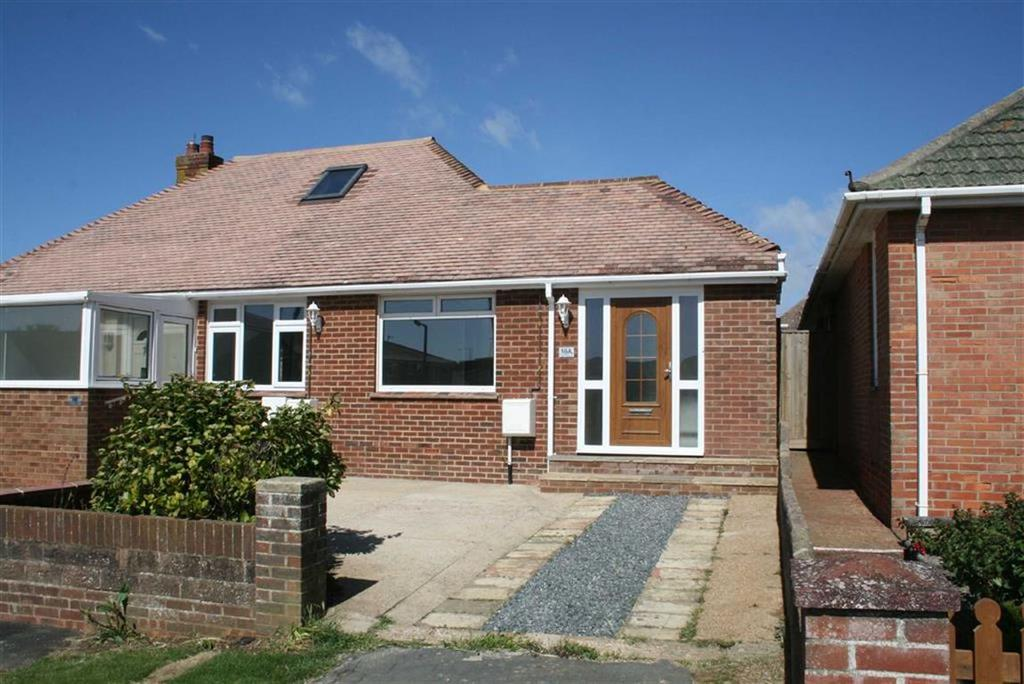 2 Bedrooms Semi Detached Bungalow for sale in Cairo Avenue, Peacehaven