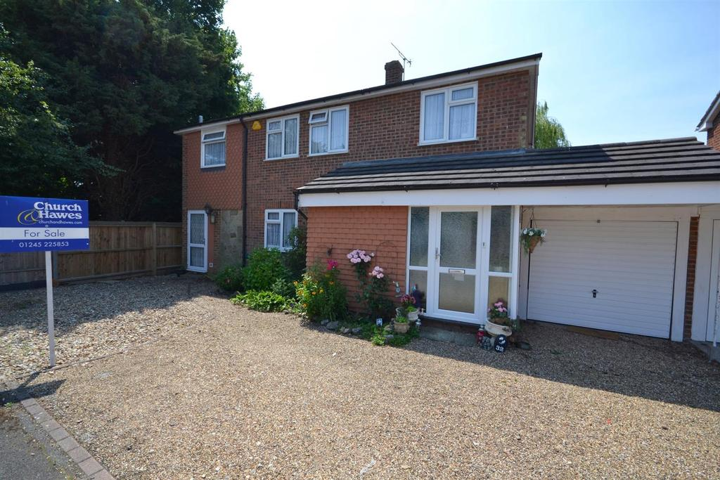 4 Bedrooms House for sale in Johnson Road, Chelmsford