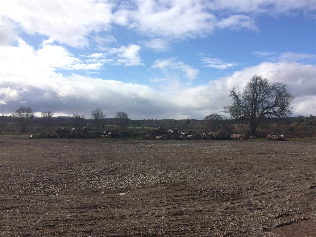 Land Commercial for sale in Bruiach Farm Steading, Kiltarlity, Beauly, Highland, IV4