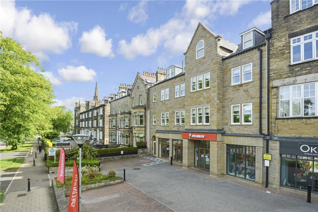 2 Bedrooms Apartment Flat for sale in West Park, Harrogate, North Yorkshire