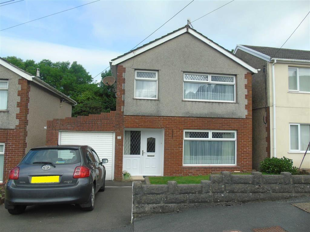 3 Bedrooms Detached House for sale in Dolau Fan Road, Burry Port, Llanelli