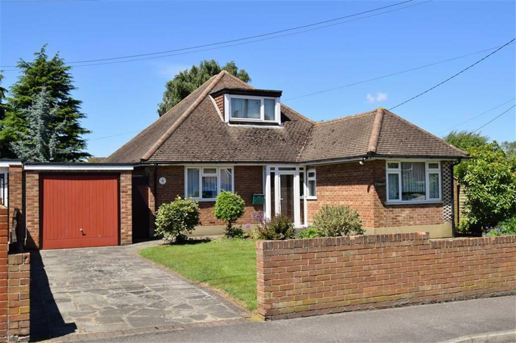 4 Bedrooms Detached Bungalow for sale in Oakwood, Church Road, BR8