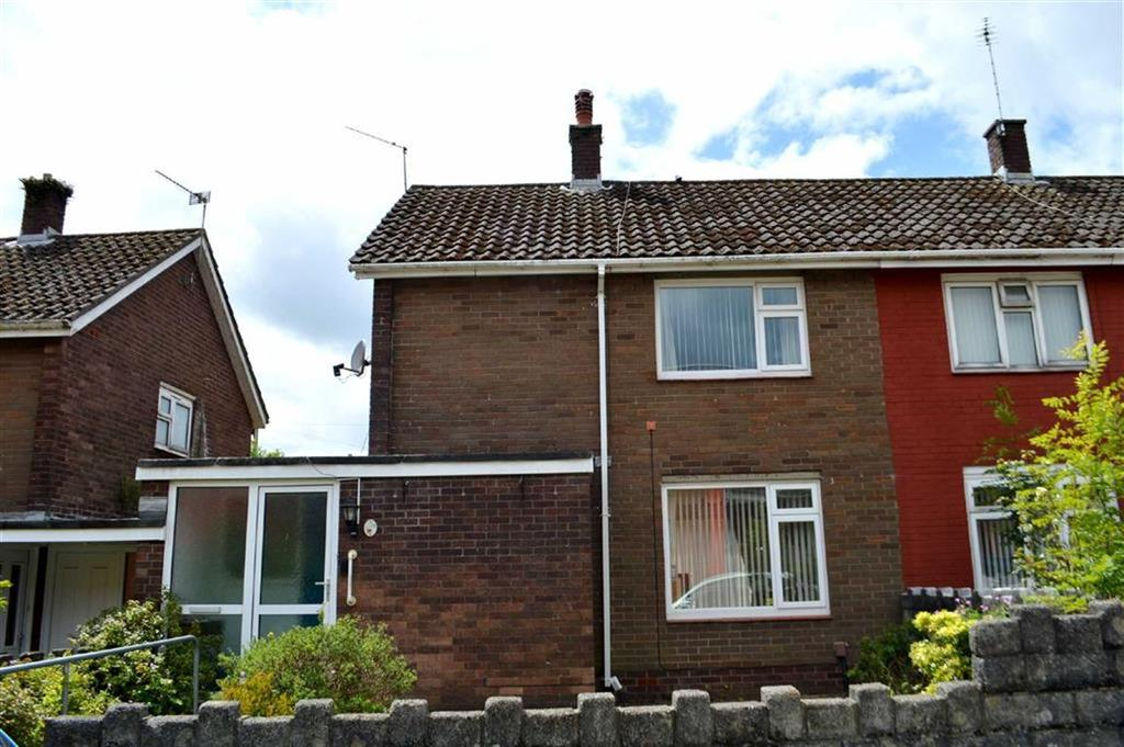 2 Bedrooms Terraced House for sale in Maes Y Gollen, Swansea, SA2