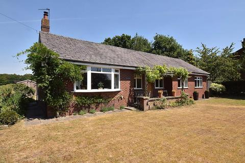 3 bedroom detached bungalow for sale - The Chimes, Dicklow Cob
