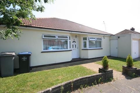 3 bedroom bungalow for sale - Ledway Drive, Preston Road Area HA9 9TQ