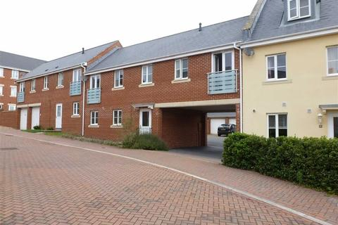 2 bedroom apartment to rent - Edwards Court, Kings Heath, Exeter, Devon, EX2