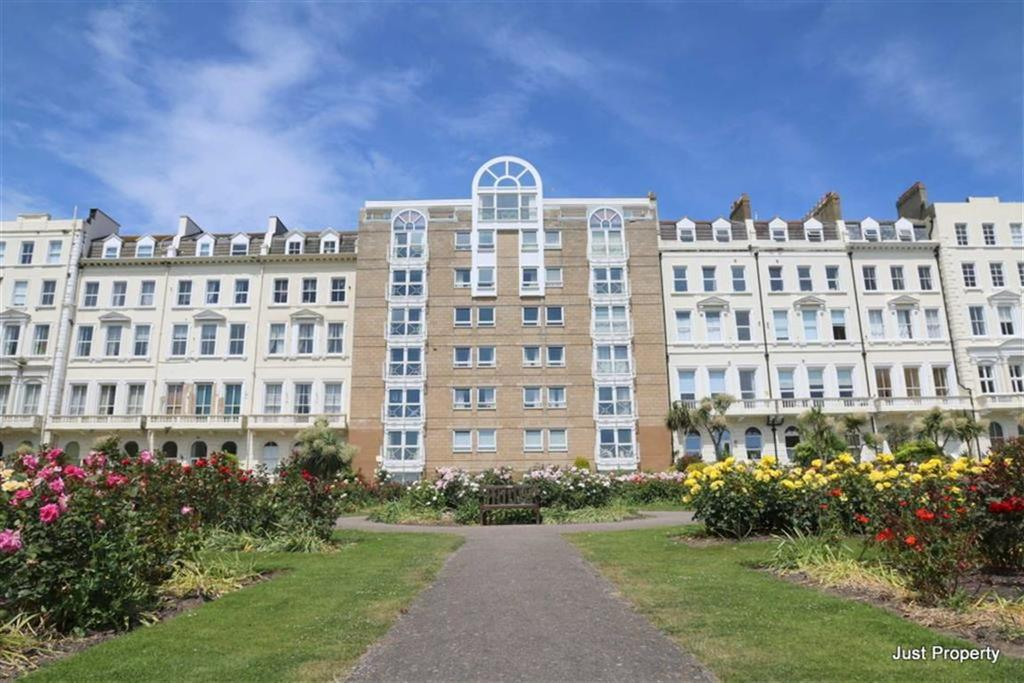 2 Bedrooms Retirement Property for sale in Terrace Road, St Leonards On Sea