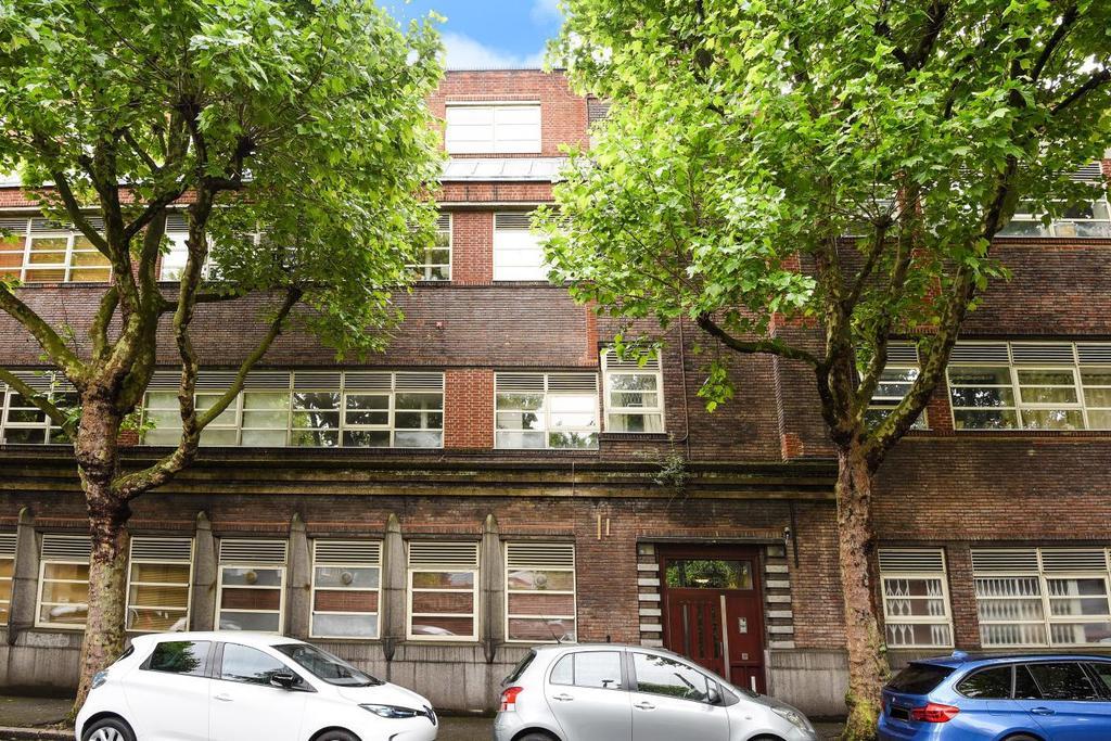 1 Bedroom Flat for sale in Alscot Road, Bermondsey, SE1