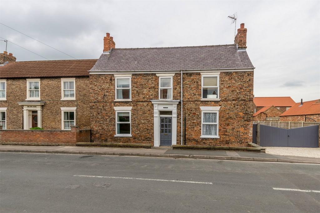 5 Bedrooms Detached House for sale in Water Lane, Hemingbrough, SELBY, North Yorkshire