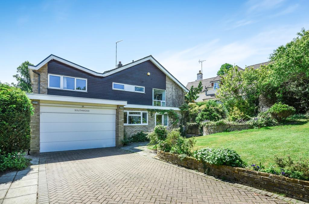 5 Bedrooms Detached House for sale in Woodlands Road Bromley BR1