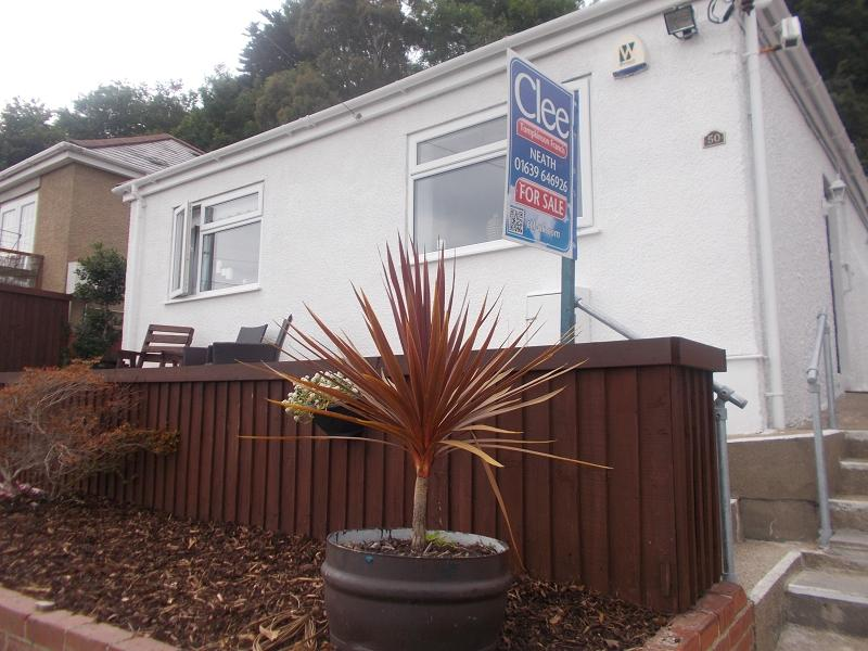 2 Bedrooms Detached House for sale in , Lucy Road, Neath, Neath Port Talbot.