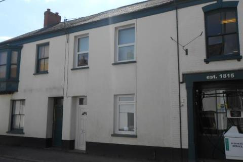 3 bedroom terraced house to rent - South Street, South Molton