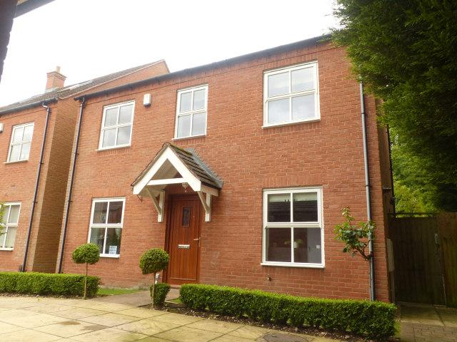 4 Bedrooms Detached House for sale in The Mansion Mews,Four Oaks Road,Four Oaks