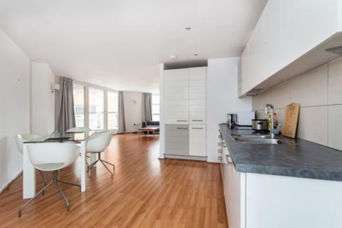 2 bedroom flat to rent - Aurora Buildings, Blackwall Way, London, E14