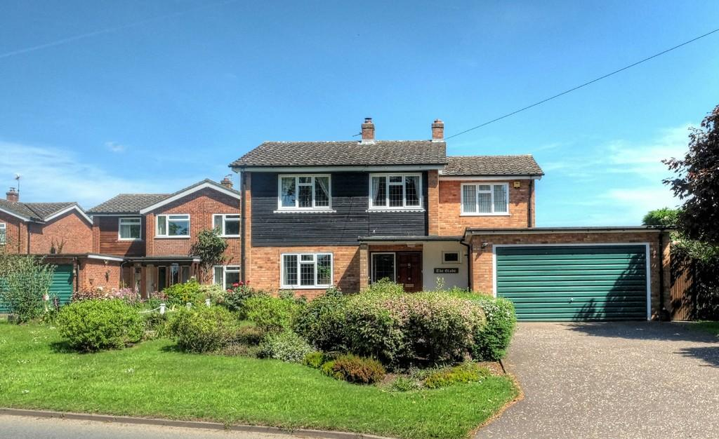 3 Bedrooms Detached House for sale in Pulham Market, Diss, Norfolk