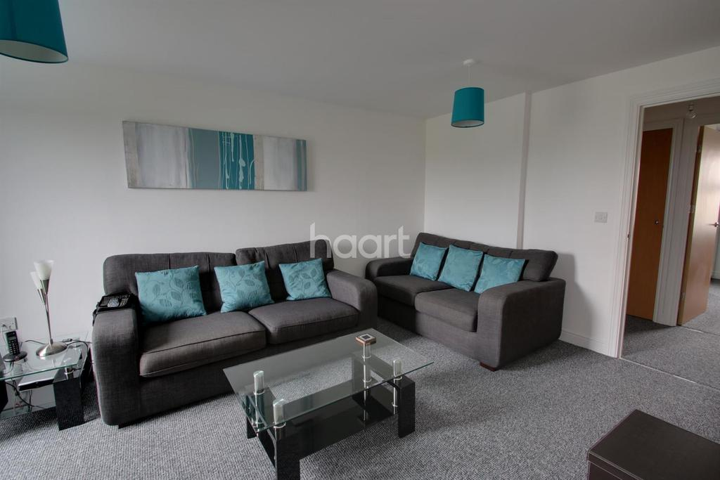 1 Bedroom Flat for sale in Reavell Place, Ipswich