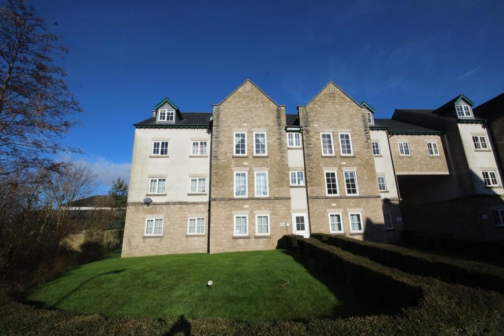 2 Bedrooms Apartment Flat for sale in Kirkstone Mews , Kendal