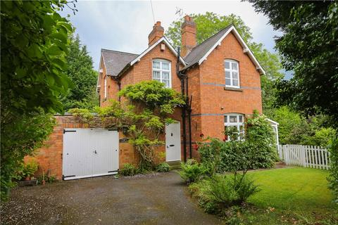 4 bedroom detached house for sale - Hewell Lane, Barnt Green, Birmingham, B45