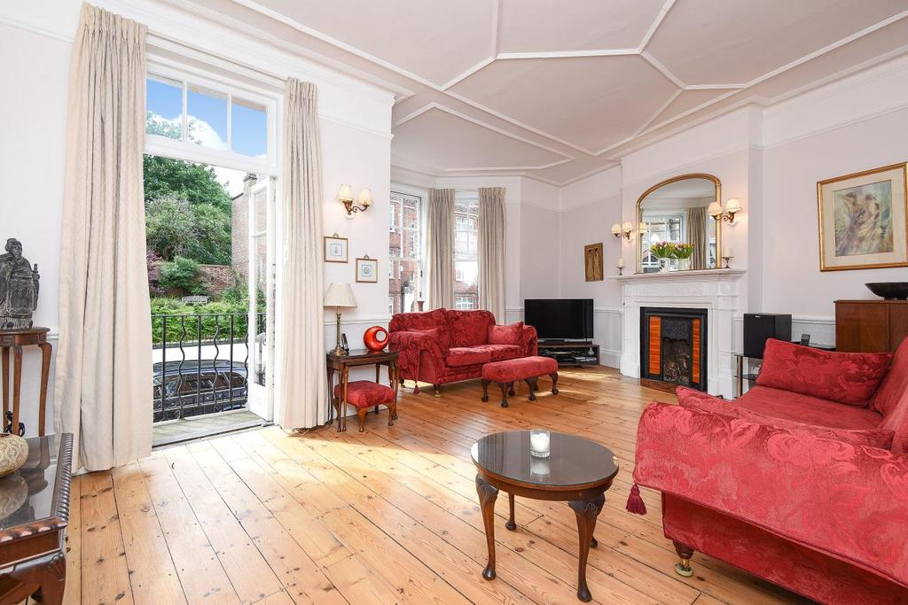 2 Bedrooms Flat for sale in Southwood Lane, Highgate