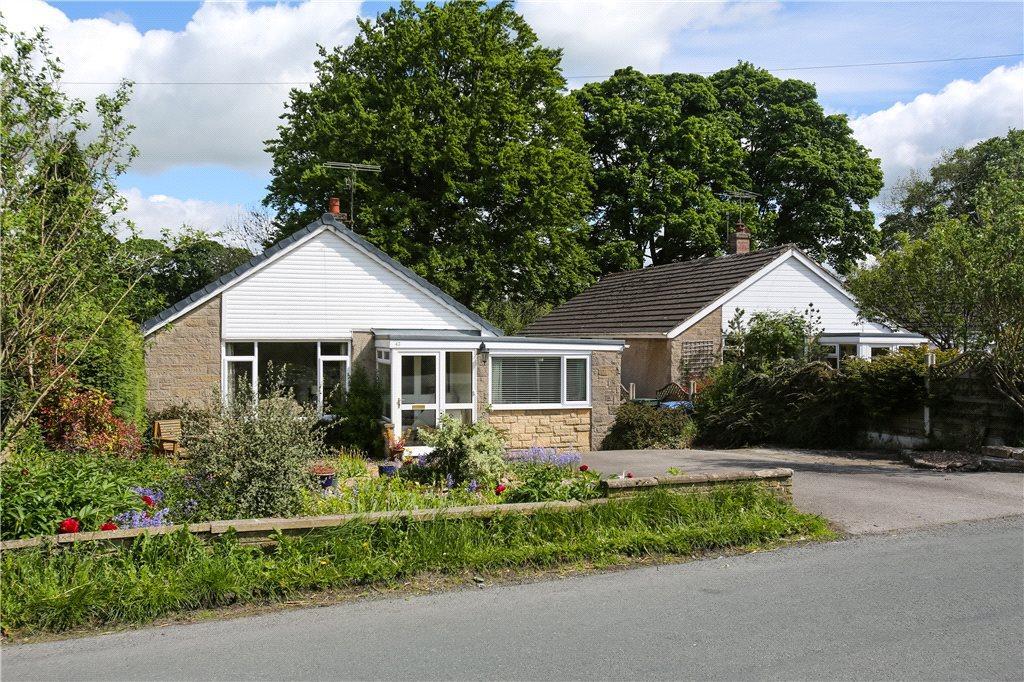 4 Bedrooms Detached House for sale in Marton Road, Gargrave, Skipton