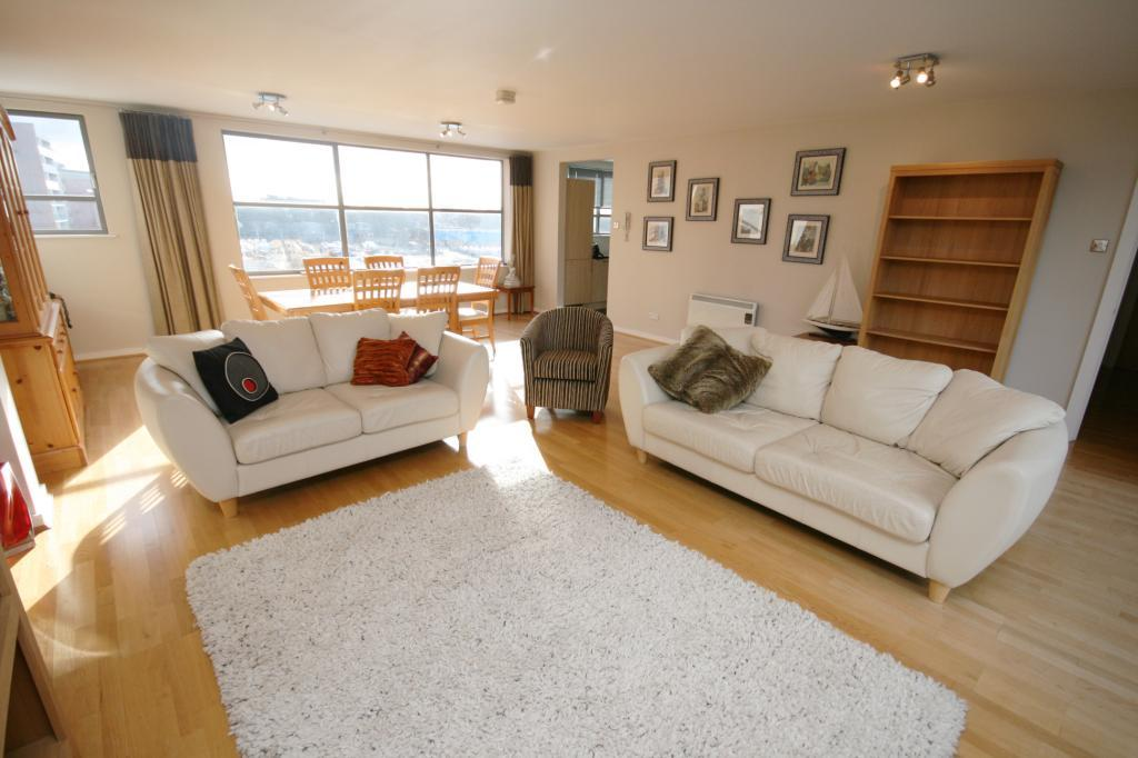 2 Bedrooms Flat for rent in Deansgate Quay, 388 Deansgate, Manchester, M3