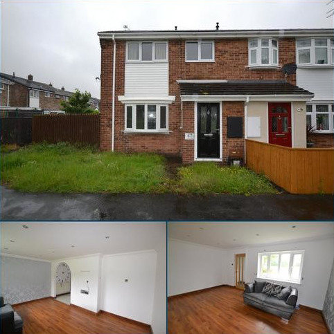 3 bedroom terraced house to rent - Windsor Drive, South Hetton, DH6