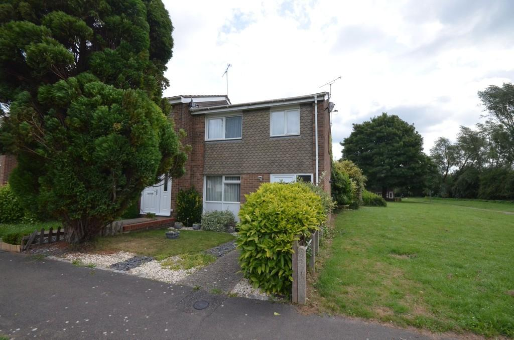 3 Bedrooms End Of Terrace House for sale in Teign Drive, Witham, CM8 1TW