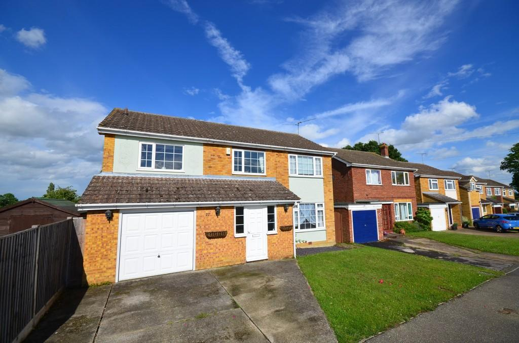 6 Bedrooms Detached House for sale in Eaton Way, Great Totham