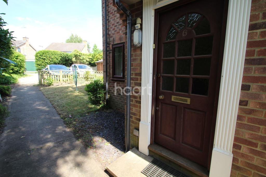 1 Bedroom Terraced House for sale in OPEN HOUSE