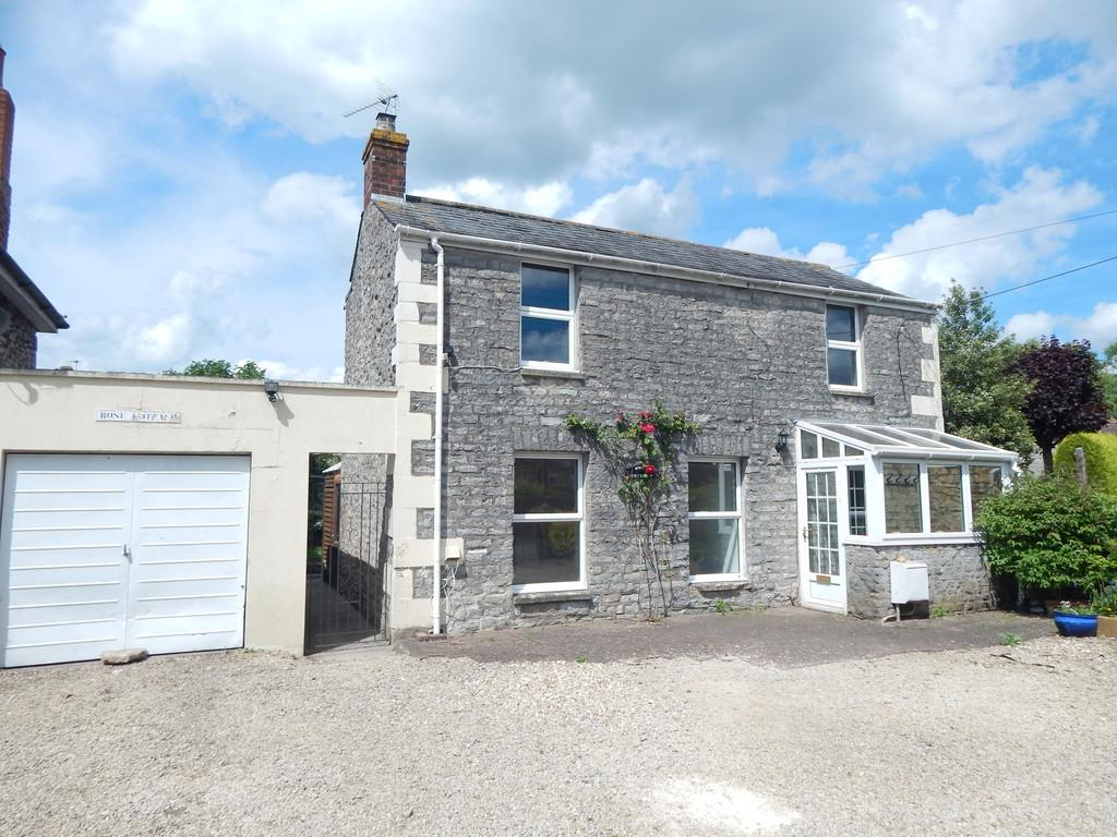 3 Bedrooms Cottage House for sale in Weymouth Road, Evercreech