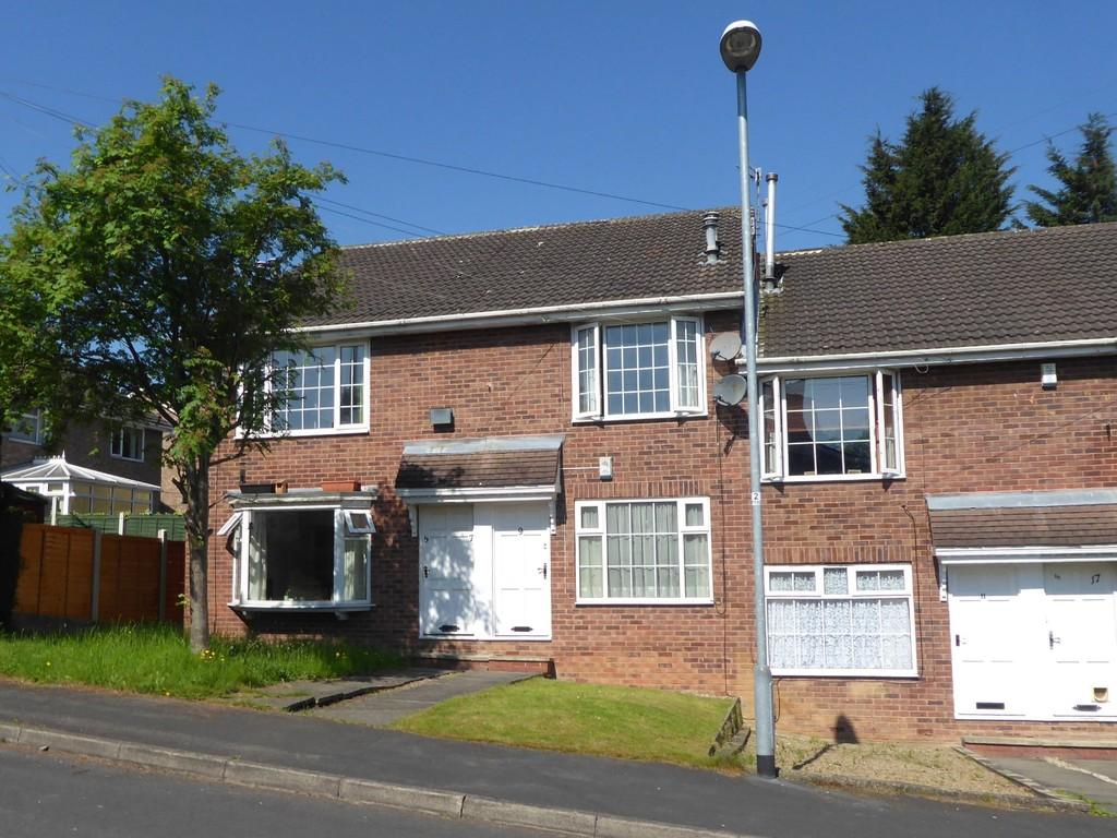 1 Bedroom Apartment Flat for sale in Fieldway Close, Rodley