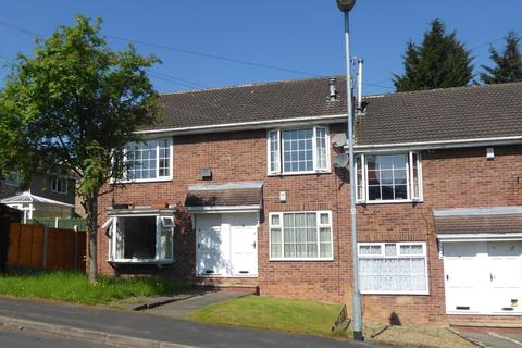 1 bedroom apartment for sale - Fieldway Close, Rodley