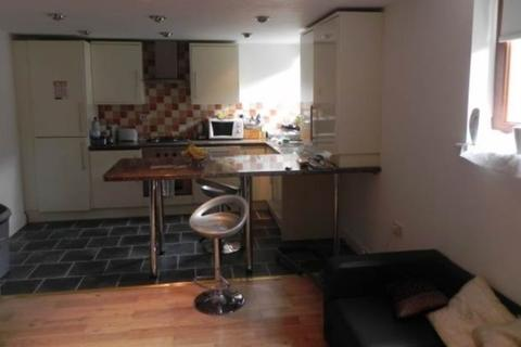 2 bedroom house to rent - Uplands Crescent, Uplands