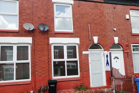 2 bedroom terraced house to rent - Old Chapel Street, Edgeley, SK3 9JL