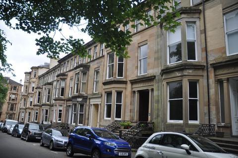 2 bedroom flat to rent - Athole Gardens , Garden Flat, Dowanhill, Glasgow, G12 9BD