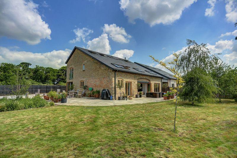 5 Bedrooms House for sale in The Barn, Australia Farm, Twentypence Road, Wilburton