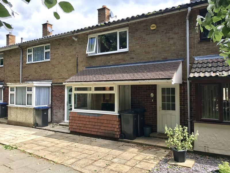 2 Bedrooms Terraced House for sale in Kingsland, Harlow