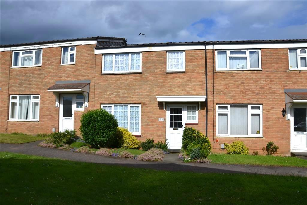 3 Bedrooms Terraced House for sale in Northfields, Biggleswade, SG18