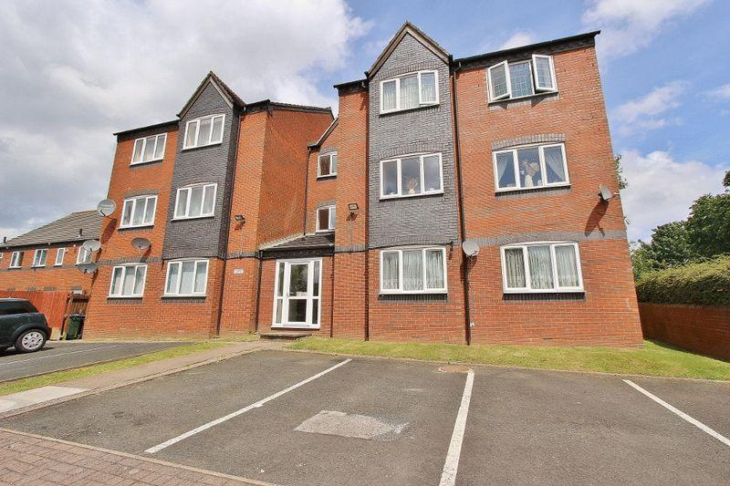 1 Bedroom Apartment Flat for sale in Brindlefields Way, Tipton