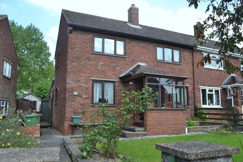 3 Bedrooms Semi Detached House for sale in Fotherby Road, Scunthorpe