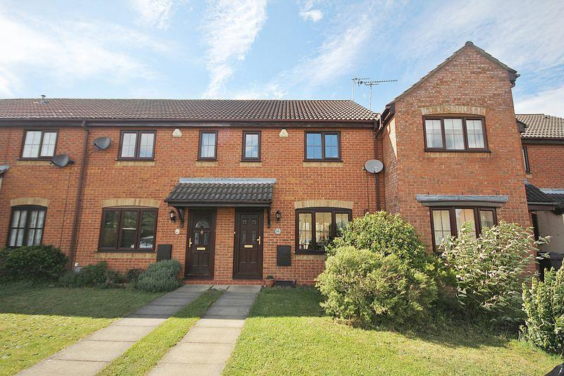 3 Bedrooms Terraced House for sale in Millwright Way, Flitwick