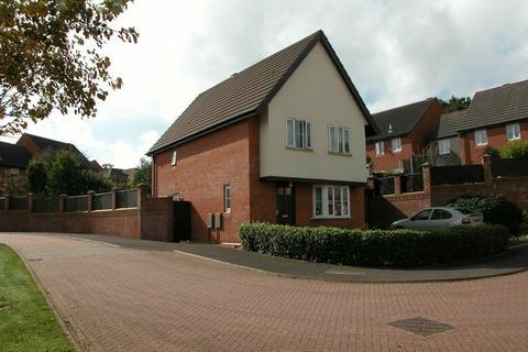 4 bedroom detached house to rent - Glenfarm Crescent, HONITON