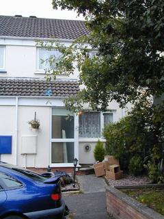 2 bedroom terraced house to rent - Woolbarn Lawn, Whiddon Valley, Barnstaple