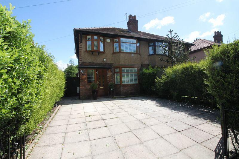 3 Bedrooms Semi Detached House for sale in Boundary Road