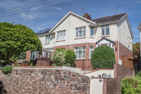 3 bedroom semi-detached house for sale - Deep Lane, Crediton