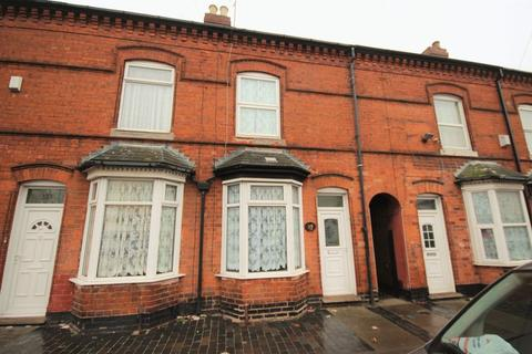 3 bedroom terraced house to rent - Carlton Road, Birmingham