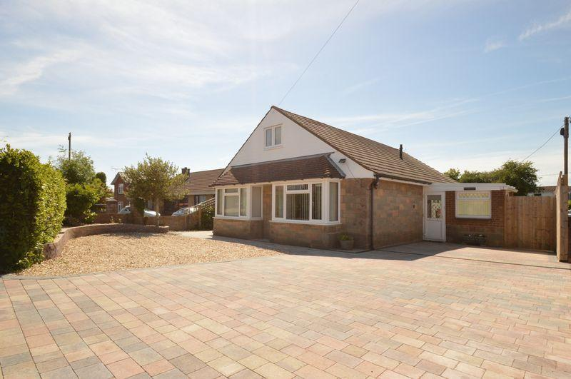 4 Bedrooms Detached Bungalow for sale in APSE HEATH