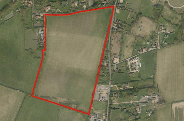 Land Commercial for sale in Paley Street, Maidenhead